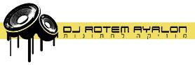 DJ רתם איילון