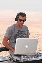 DJ איתמר גבע