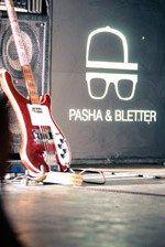 Pasha & Bletter - פשה ובלטר