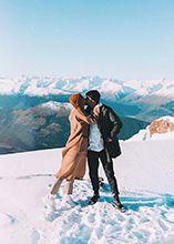 5 יעדים שווים לחופשה רומנטית וחורפית