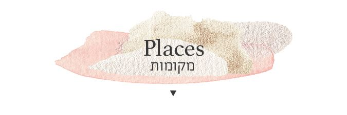 places banner