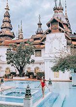 6 יעדים סופר-רומנטיים להאנימון בתאילנד
