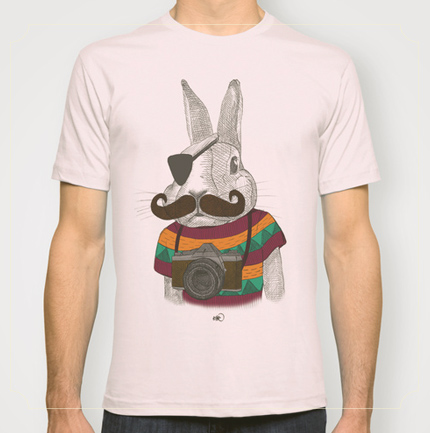 Wabbit By Borg